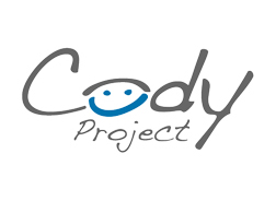 cody project logo
